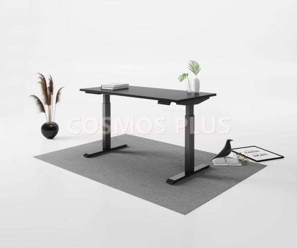 [PRE-ORDER] Gravity+ Pro 1800 Height Adjustable Table / Workstation / Office Furniture / Sit Stand Desk / Work Table / Gaming Desk / Adjustable Desk (7% GST Included) (ETA: 2020-07-15)