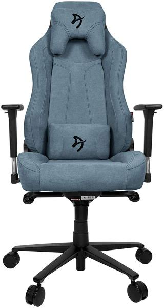 Arozzi Vernazza Premium Fabric Gaming Chair *Free Delivery and Installation*