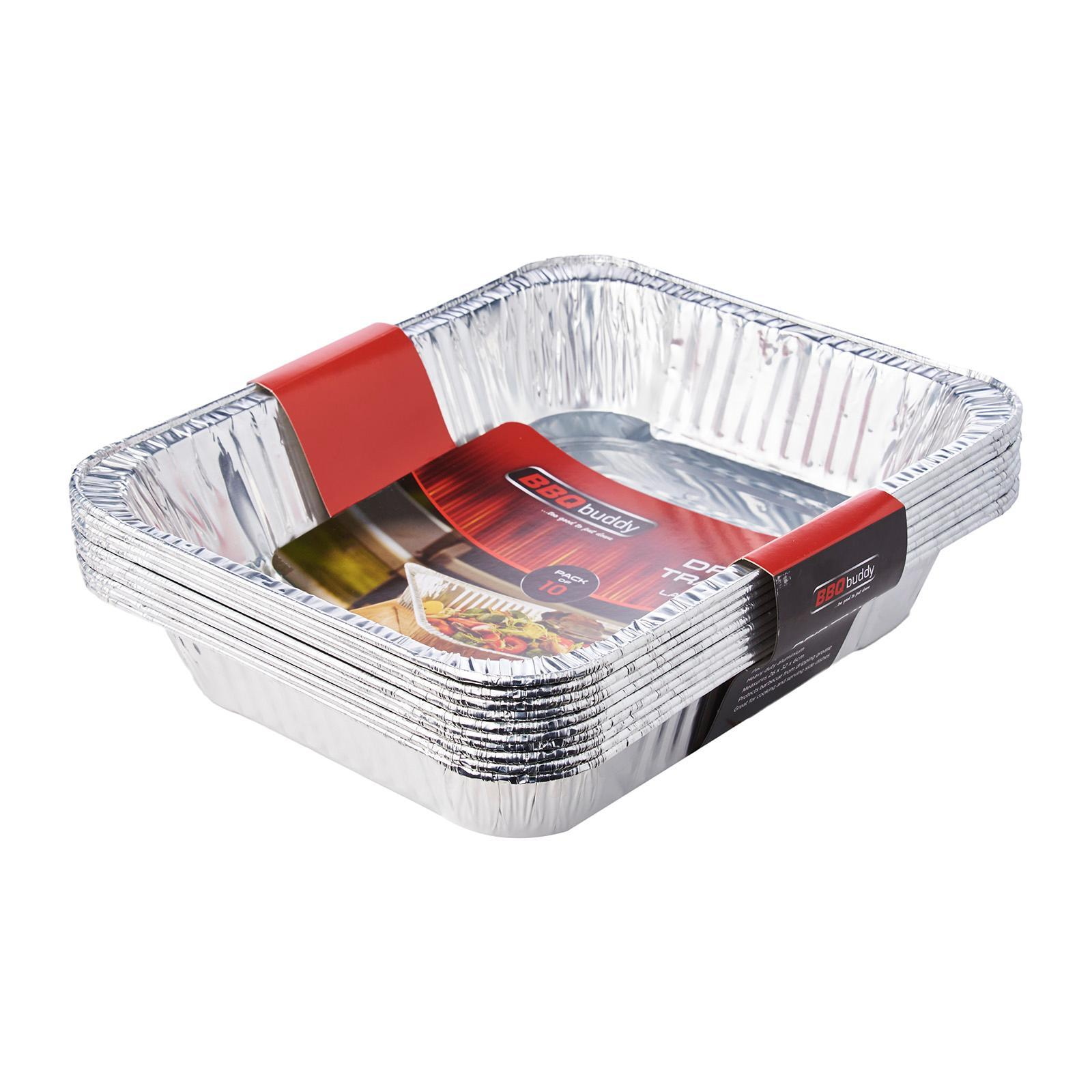 BBQ Buddy Large Drip Trays