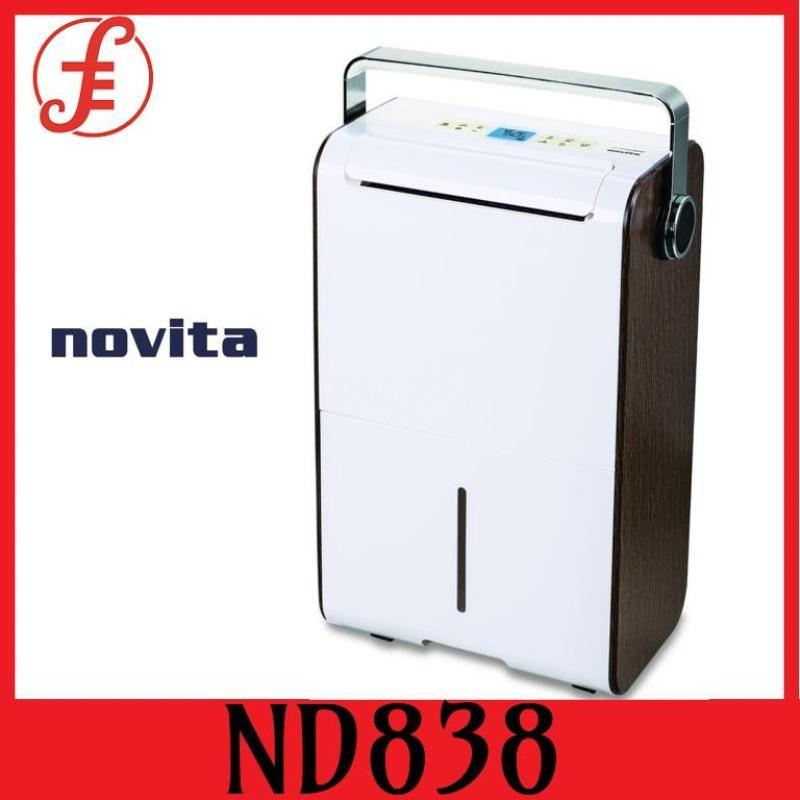 NOVITA ND838 DEHUMIDIFER (6L) (ND838) Singapore