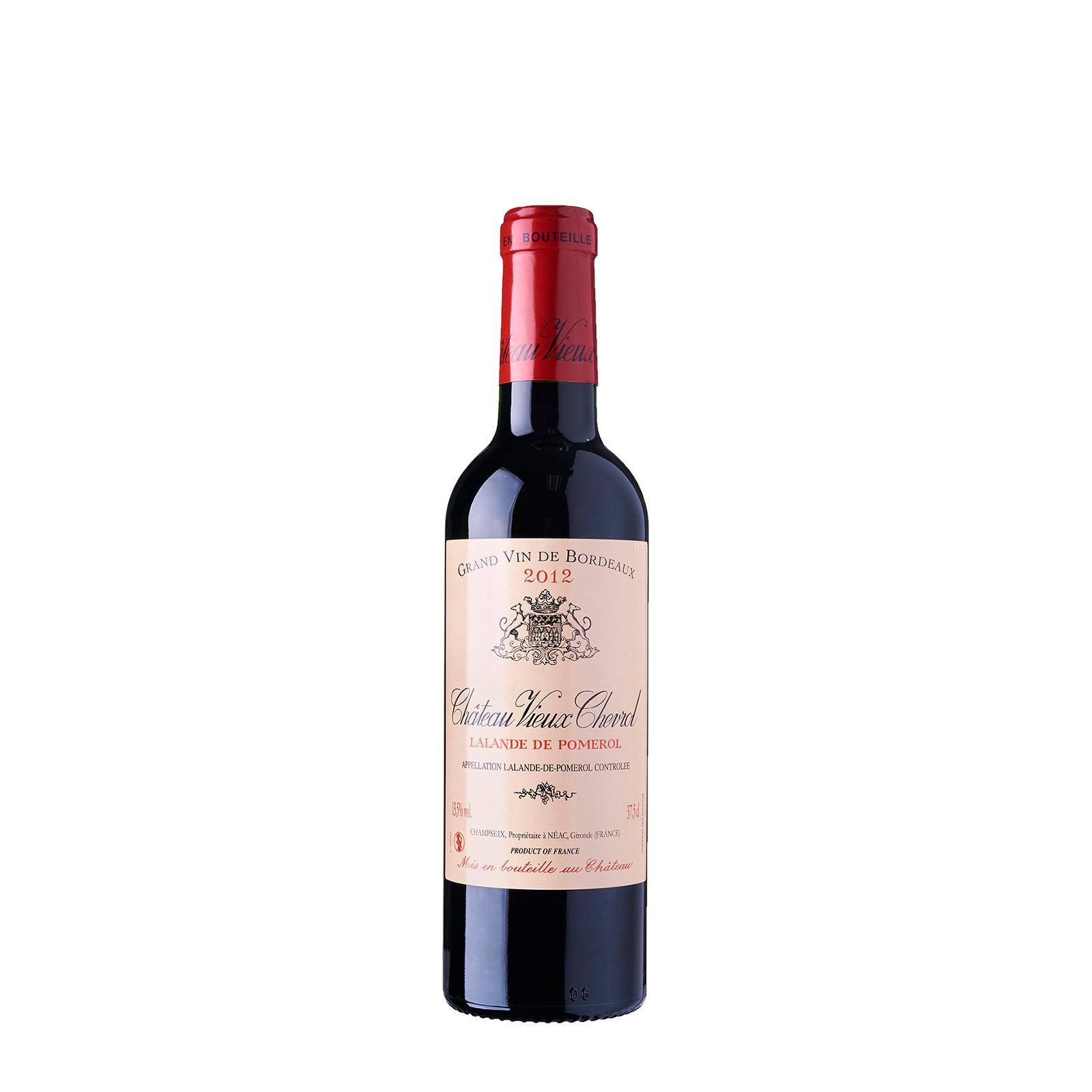 Chateau Vieux Chevrol Lalande De Pomerol France Red Wine - By V Wine Studio