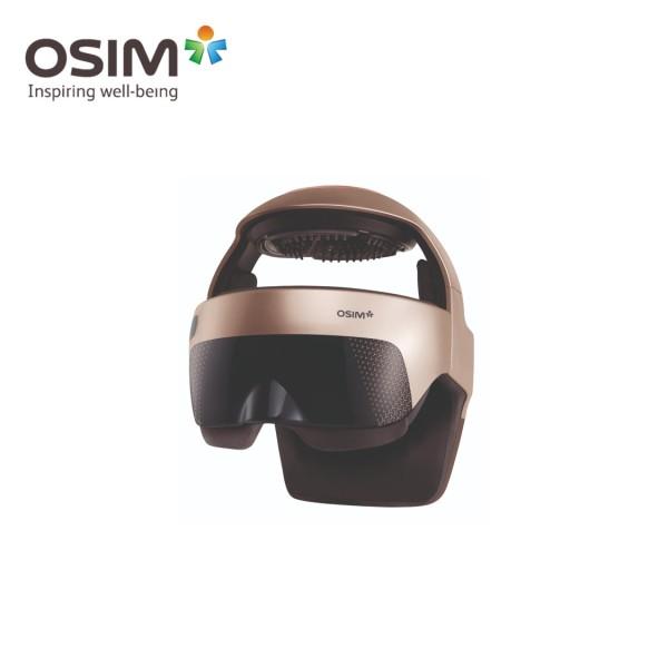 Buy OSIM uCrown Smart Head Massager [Bulky] Singapore