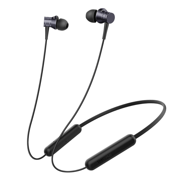 1MORE E1028BT wireless earbuds sports Bluetooth headset in-ear running neck hanging neck millet universal Apple Android Xiaomi Singapore
