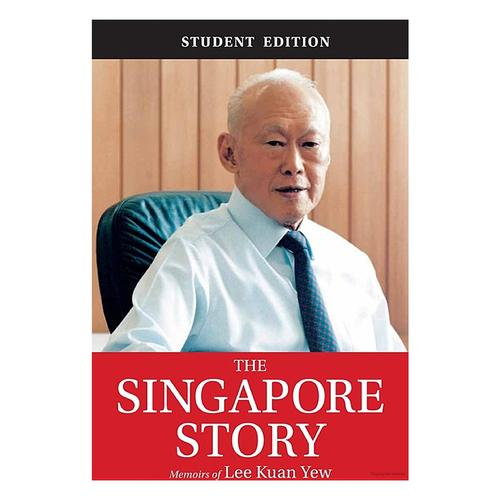 Singapore Story: Student Edition