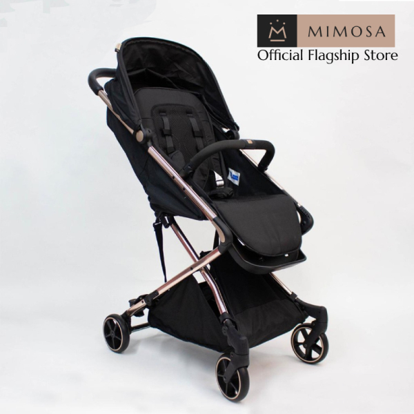 Mimosa NEW Tablemate Stroller (2020 Model) (from birth) Singapore