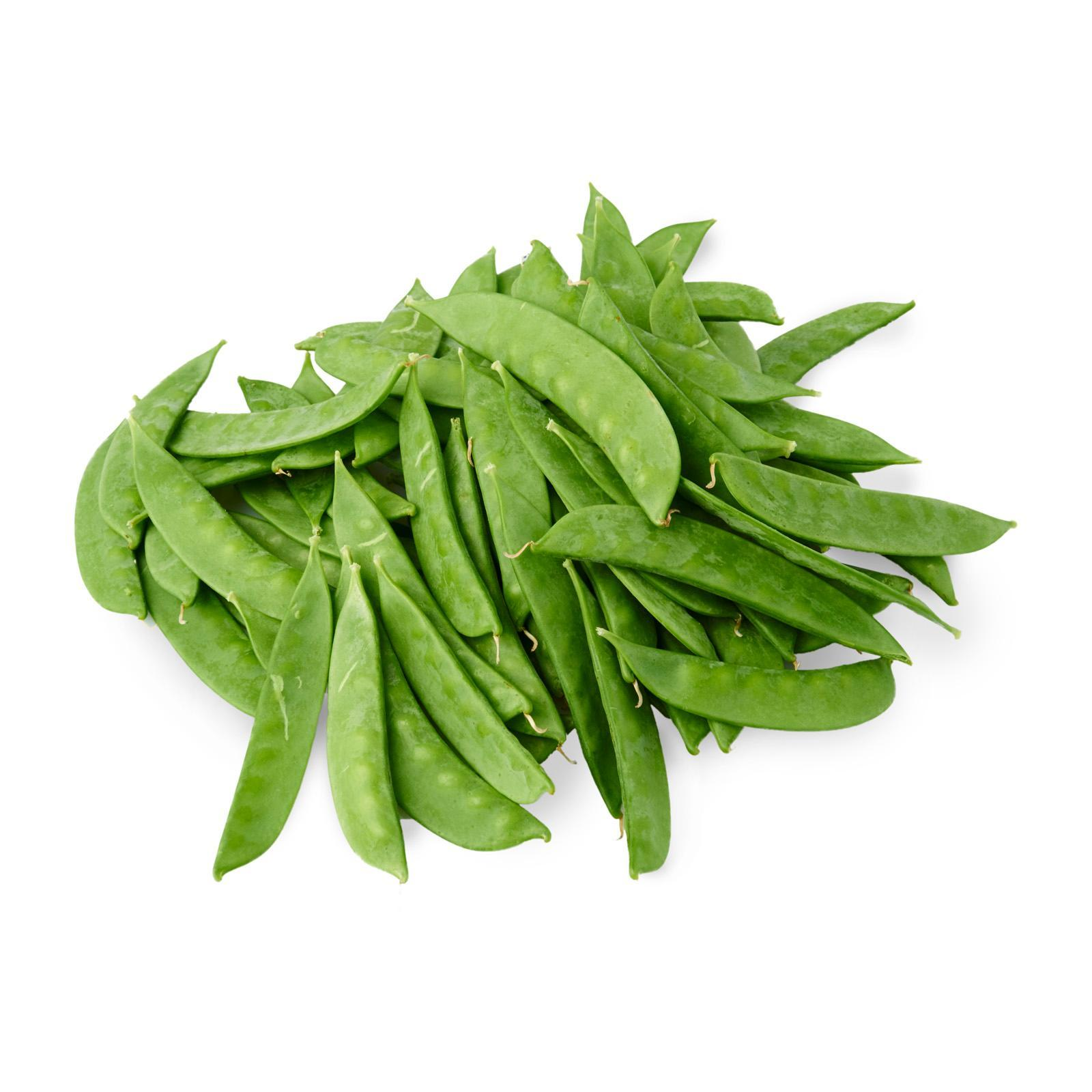 Givvo Snow Peas By Redmart.