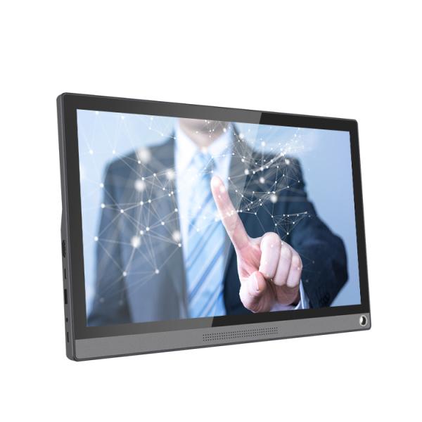 [SG Seller] DayTech Portable Monitor Touchscreen 15.6 IPS FHD 1080p Battery