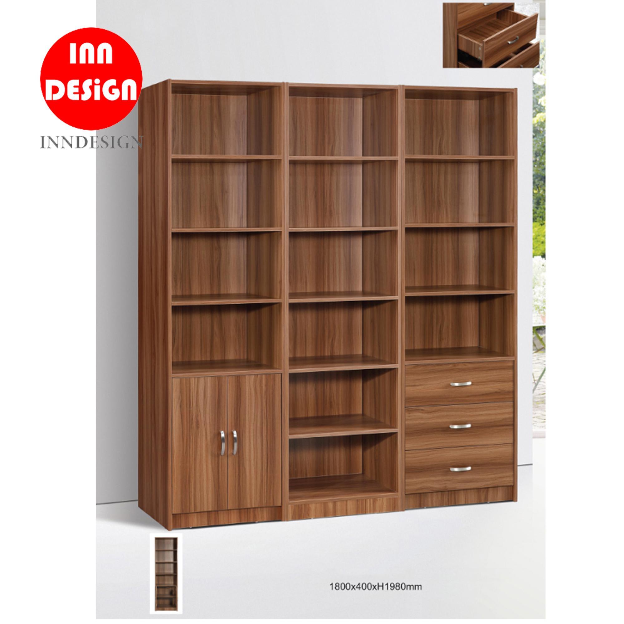 Yuna XI Bookshelf (Free Installation)
