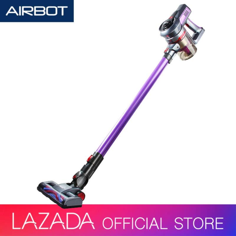 Airbot iRoom Purple Fluffy Cordless Vacuum Cleaner Portable Car Vacuum Cleane Xiaomi Robot Dibea Vacuum Cleaner Floor Mop Singapore