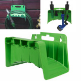 Buy 2Pcs Hose Pipes Hanger Reel Holder Wall Mounted Fence Tap Garden Watering Irrigation Intl Oem