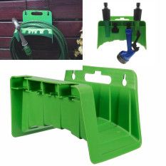 2Pcs Hose Pipes Hanger Reel Holder Wall Mounted Fence Tap Garden Watering Irrigation Intl Cheap