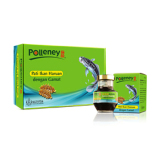 Great Deal 3 X Polleney Essence Of Black Fish With Sea Cucumber 6 Bots X 70Ml
