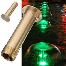 1 Exterior DN40 Thread Mushroom Petunia Trumpet Fountain Nozzle Spray Head NEW - intl