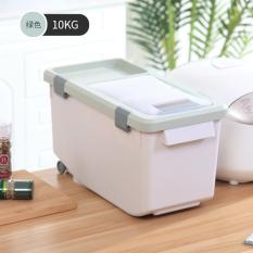 Cheap 10 Kg 15Kg Pest Control Moisture Meter Box Of Rice Storage Box Rice Bucket Online