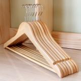 Cheapest Wooden Hanger 10 Pieces