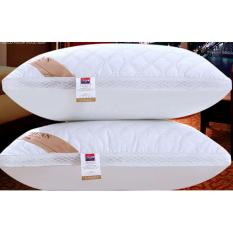 100 Cotton Pillows Adjustable Height Lowest Price