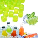 Get The Best Price For 100 Pcs Reusable Plastic Ice Cubes Multicolour Cool Cold Drinks Bar Barbecue Bbq Intl