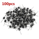 Sale 100Pcs Schottky Barrier Diode 15A 45V 15Sq045 For Diy Solar Power Cells Panel Intl China