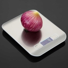 Best Buy 10Kg 1G Digital Lcd Electronic Kitchen Scale Food Weighing Postal Scales Intl
