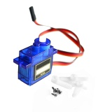 10Pcs 9G Micro Servo For Airplane Aeroplane 6Ch Rc Helcopter Kds Esky Align Helicopter Sg90 Intl Shopping