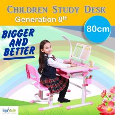 Sale 12 Months Warranty Children Ergonomics Study Table And Chair Newly Added Features Children Ergonomics Study Desk And Chair Set Oem Online