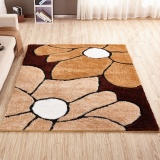 120 170Cm Modern Simple Living Room Tea Table Carpets Anti Slip Large Floor Mat Carpet 3D Floral Tatami Mats Sofa Rugs Bedroom Soft Bedside Footcloth Yoga Mat Pad Intl Lowest Price