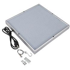 Buying 120W 1365 Led Hydroponic Plant Grow Light Panel Lamp Us Standard Intl