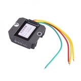 How To Buy 12V 300W Wind Turbine Generator Charging Controller Regulator Durable In Use Single Phase Intl