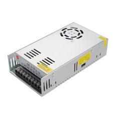 12V 40A Switch Power Supply For Led Strip Light White Deal