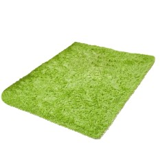 1.4 x 2m Fluffy Fashion Modern Floor Area Rug Carpet Mat Non-slip For Living Room Bedroom Bathroom Home Accessory Supplies - intl