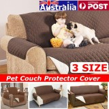 150 180Cm Pet Dog Cat Couch Seat Sofa Cushion Pad Protector Cover Slipcover Intl Shopping