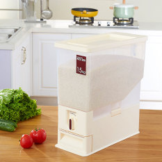 Where Can You Buy Automatic Rice Dispenser 15Kg