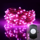 15M 150Leds Copper Wire Led Fairy Sensor String Light Pir Sensor Switch For Xmas Wedding Party Decor Intl Promo Code