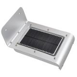 Discount 16 Led Solar Power Light Bulb Sound Motion Sensor Wall Garden Street Lighting Intl Oem