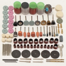 161 Sets Micro Drill Rotating Polishing Accessories Power Accessories Grinding Multi Tool Kit Intl Lower Price