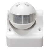Sale 180° Pir Motion Activated Sensor Led Light Indoor Outdoor Garden Patio Wall Shed Intl Online Singapore