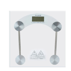 180kg Electronic Personal Digital Lcd Display Bathroom Body Weighing Scale By Vococal Shop.
