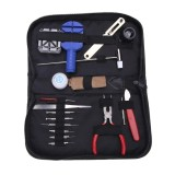 18Pcs Watch Repair Kit Diy Steel Watch Strap Chain Pin Remover Adjuster Tool Intl On China