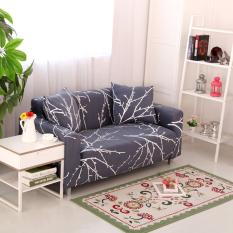 Purchase 190 230 Cm Spandex Stretch Anti Mite 3 Seat Sofa Couch Cover Slipcover Case Home Decor Flower 13 Intl