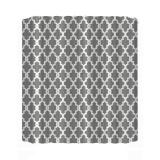 Discount 1Pc Waterproof Geometry Pattern Shower Curtain 180 180Cm Intl Vakind