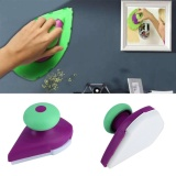 Sales Price 1Set Decorative Paint Roller And Tray Set Painting Brush Paint Pad Pro Point N Paint Household Wall Tool