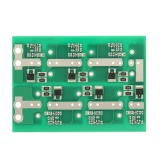 Price 1X Maxwell 6 Strings 2 7V 350F Super Capacitors Protection Board Balancing Plate Intl Online China