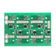 1X Maxwell 6 Strings 2 7V 350F Super Capacitors Protection Board Balancing Plate Intl Best Price
