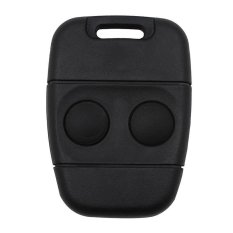 2 Button Remote Key Fob Case Repair Part For Land Rover Discovery Defender  - intl Singapore