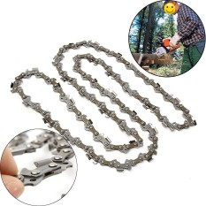 20 Chainsaw Saw Chain Blade FULL CHISEL Mcculloch 3/8 Pitch .050 Gauge 70DL - intl