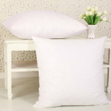 Where To Shop For 200G White Cotton Throw Hold Pillow Inner Pads Inserts Fillers Home Bed Sofa Cushion
