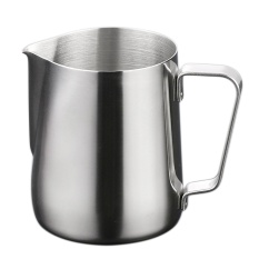 200ml 6.8oz Stainless Steel Coffee Latte Milk Frothing Cup Pitcher Jug For Espresso Coffee Milk Frothers Latte Art - Intl By Stoneky.