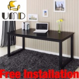 Sale Umd 120L 60D 75Hcm Study Table Study Desk Computer Table Computer Desk Umd Life