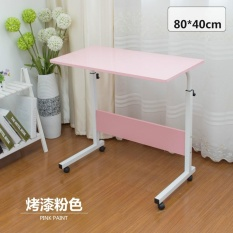 Buy 2017 The New Type Of Home Multi Function Computer Table(80 X 40 Cm Intl Online