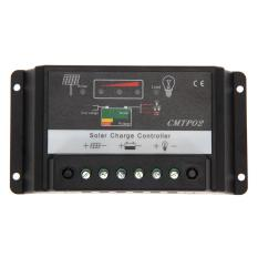 Great Deal 20A Solar Panel Regulator Charge Controller Intl